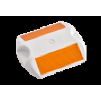 Punktowy element odblaskowy DPT3 100szt < 7,50 pln/szt >
