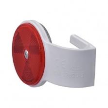 Odblask bariery drogowej U-1C ∅60 elastyczny 200szt <5,20 pln/szt>