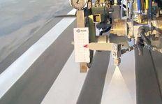 Systemy Hofmann dla maszyn i urządzeń do                malowania dróg: AMAKOS